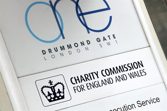 Charity Commission in war of words with former charity president