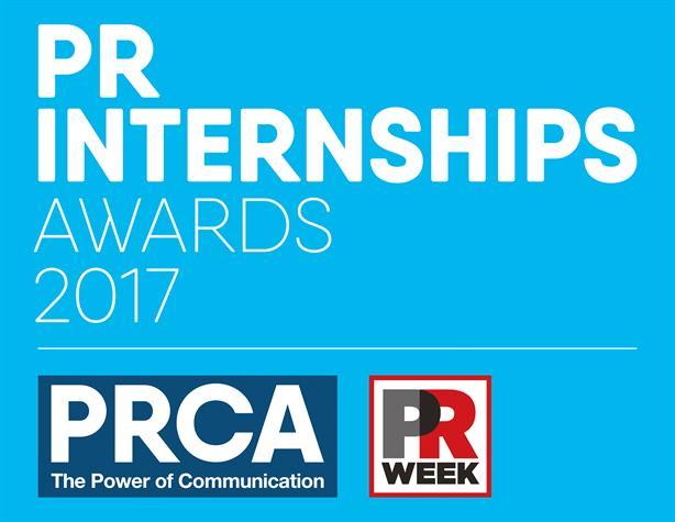 PR Internships Awards 2017 shortlists announced PR Week
