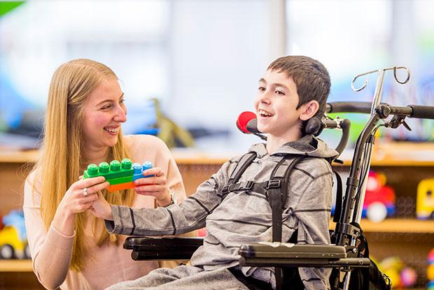Paediatric medicine - Cerebral palsy GPonline - ma cerebral palsy