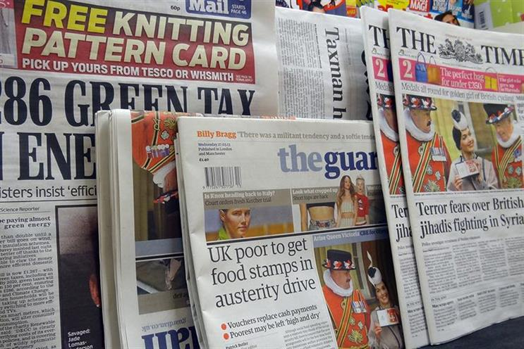 Telegraph pulls out of talks in major blow to joint newspaper ad
