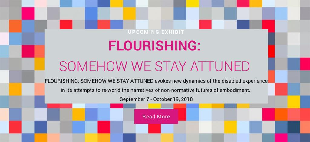MEDIA ADVISORY Invitation to Preview Art Exhibition \u201cFlourishing