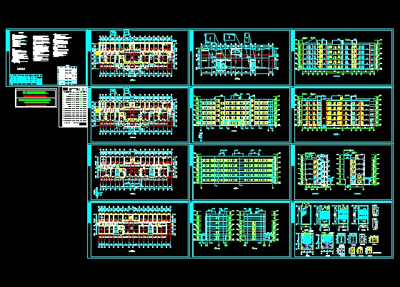 Top 10 Free AutoCAD Block Websites AutoCAD, Architecture and Free - best of building blueprint software free download