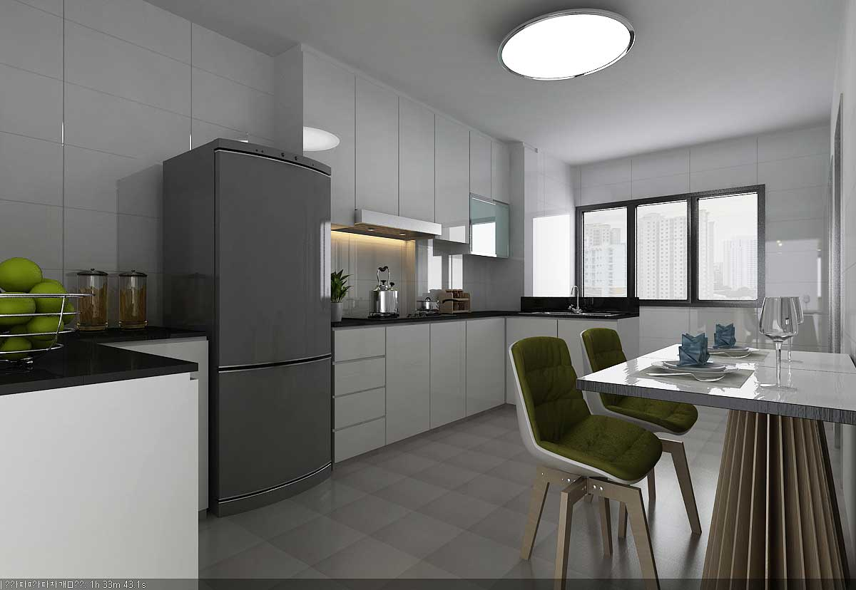 Hdb Kitchen Design Photos Hdb Interior Design Singapore Top Hdb Renovation Contractor