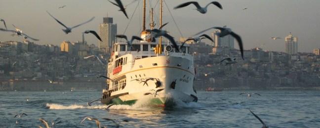 Bağdat Caddesi İstanbul'un en popüler bölgelerinden birisidir.