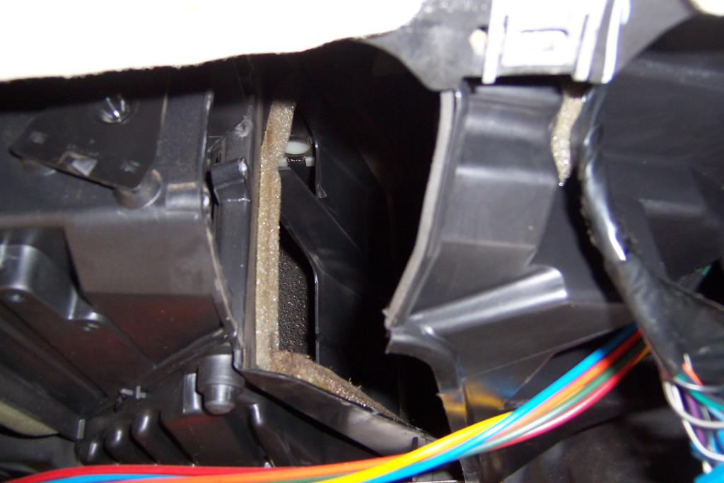 Cadillac Heater Core Bypass CaddyInfo - Cadillac Conversations Blog