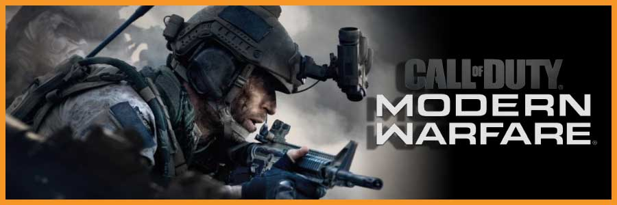 Jeux A Gagner Gagner Call Of Duty Modern Warfare Gratuitement