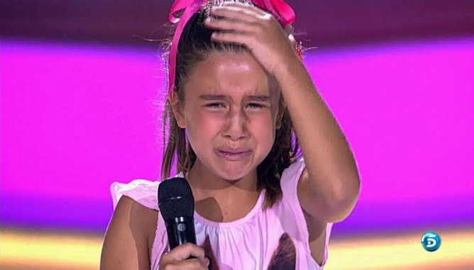 masterchef junior, la voz kids