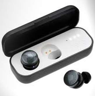 Acoustic Ear Buds