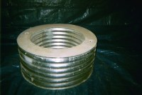 Fire Pit Rings - Cadillac Culvert, Inc.