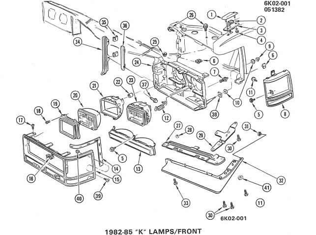 95 cadillac fleetwood fuse diagram