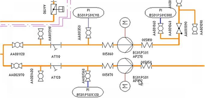 Power Plant P Id Diagram Better Wiring Diagram Online