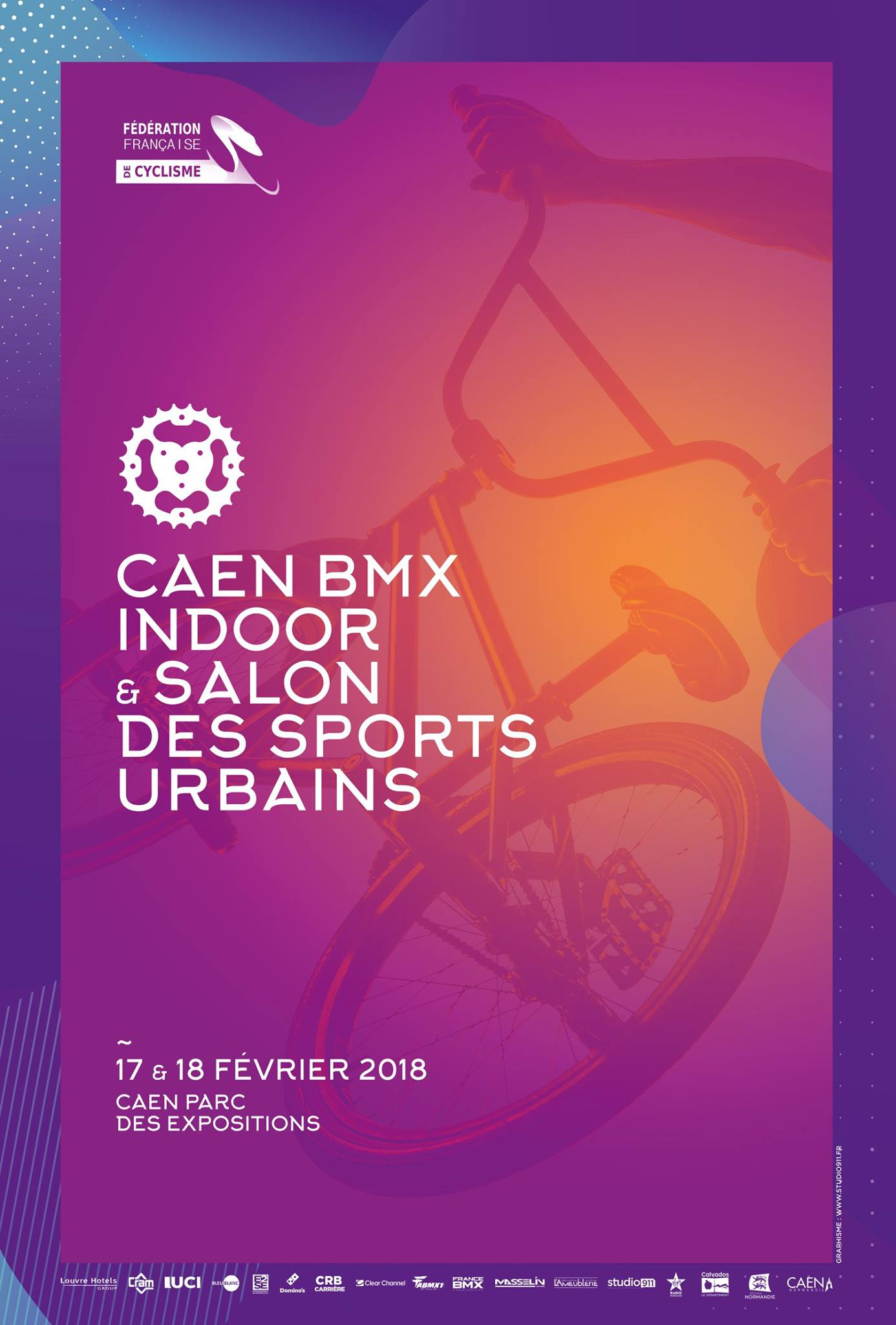 Salon Du Chiot Caen Caen Bmx Indoor Caen Event