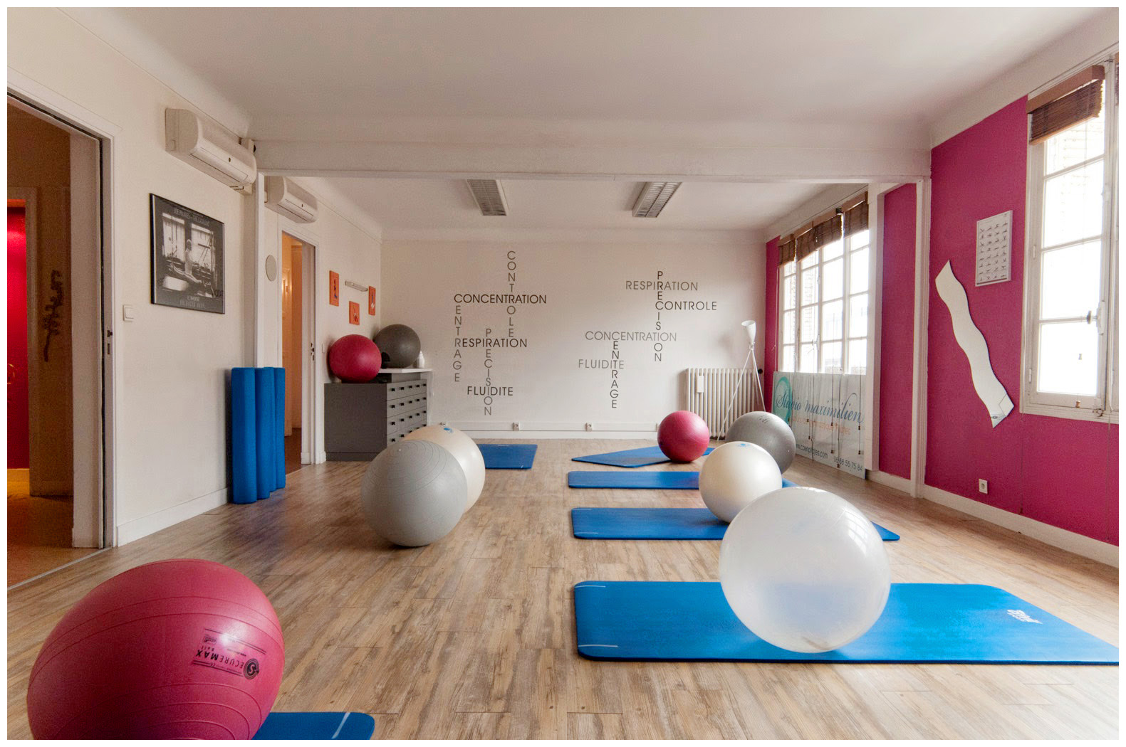 Studio Photo Caen Le Studio Suite Caenpilates