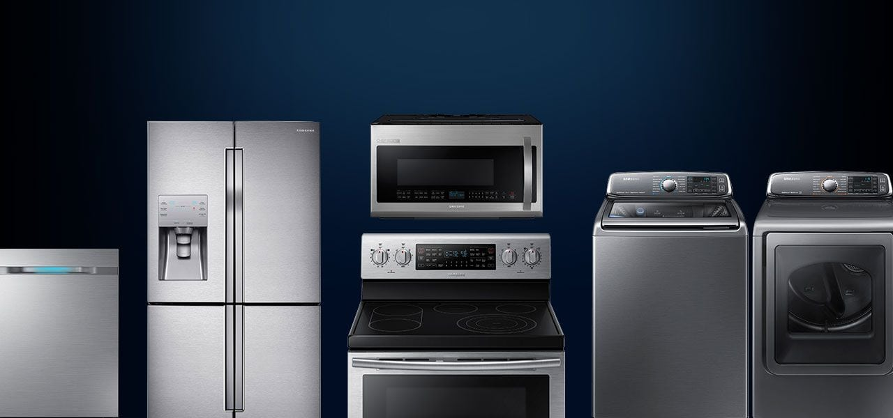 Best Appliance Brands Best Appliance Brands To Buy Used | Caesar's Appliance Service