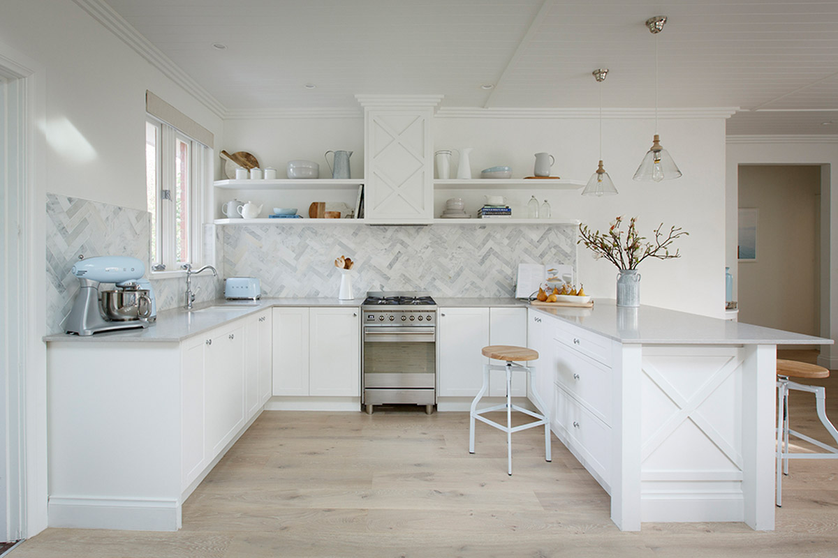 Hamptons Kitchens Kitchen Perfection By Carly And Leighton On Reno Rumble