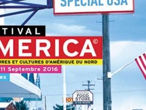 Festival America, Vincennes, Littérature américaine