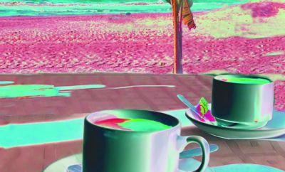 Café Crème nº 28
