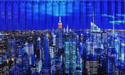 NY Night Blue