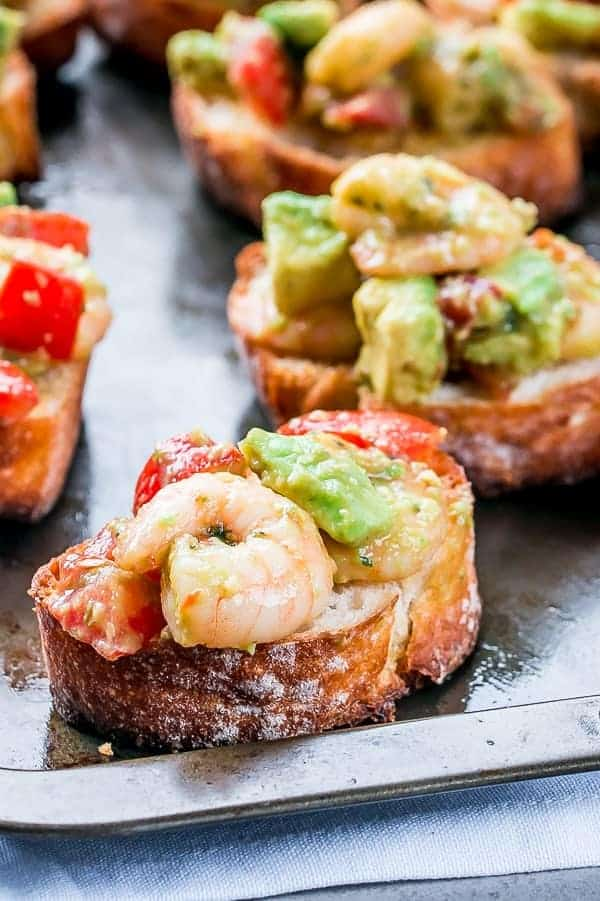 Ultimate New Year's Eve Appetizer Round Up! 30 of the most dead sexy appetizers to nail that NYE party | GirlCarnivore