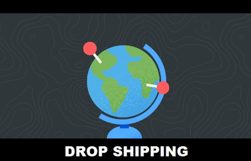 Drop Shipping e commerce