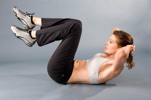 astuce musclez vos abdos trois fois plus vite