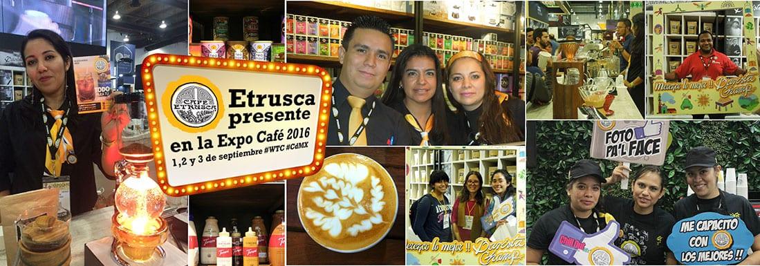 Expo Café 2016