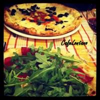 Roma'ya gitmek demek tadına doyulmaz İtalyan mutfağı ile buluşmak demek...