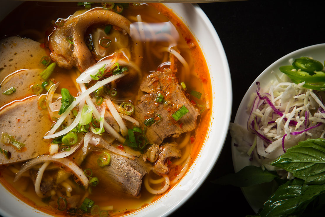 Pho Delivery Cafe Nhan Vietnamese Comfort Food