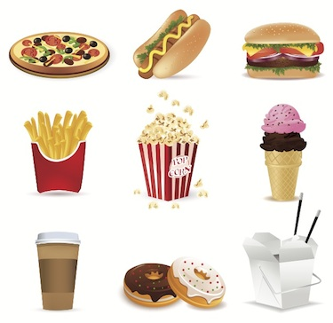 Outsmarting Fast Food Restaurants: Strategies for Eating on the Run