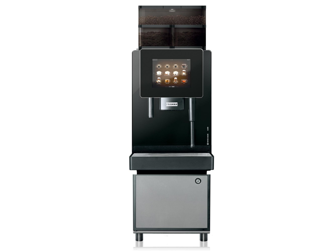 Franke Coffee Systems Franke A600 Caffe Dolce