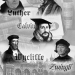 Reformation in America- The Last 20 years