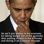 The Stimulus Failed: Here Is The Evidence