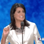 Nikki Haley at RNC: Obama Will Do Everything He Can to Stand in Your Way