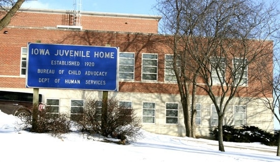 Iowa Juvenile Home