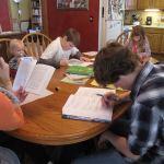 Homeschoolers Top SAT National Average Scores in 2014
