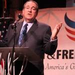 Mike Huckabee Rallies Social Conservatives in Waukee