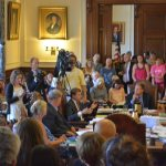 On the Scene as New Hampshire Defunds Planned Parenthood