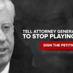 GOP Attorneys General Target Miller for Politicizing Gubernatorial Succession