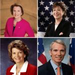 Seven Republican Senators Who Voted Against Obamacare Repeal