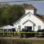Three Ways for Christians to Respond to the Sutherland Springs Shooting