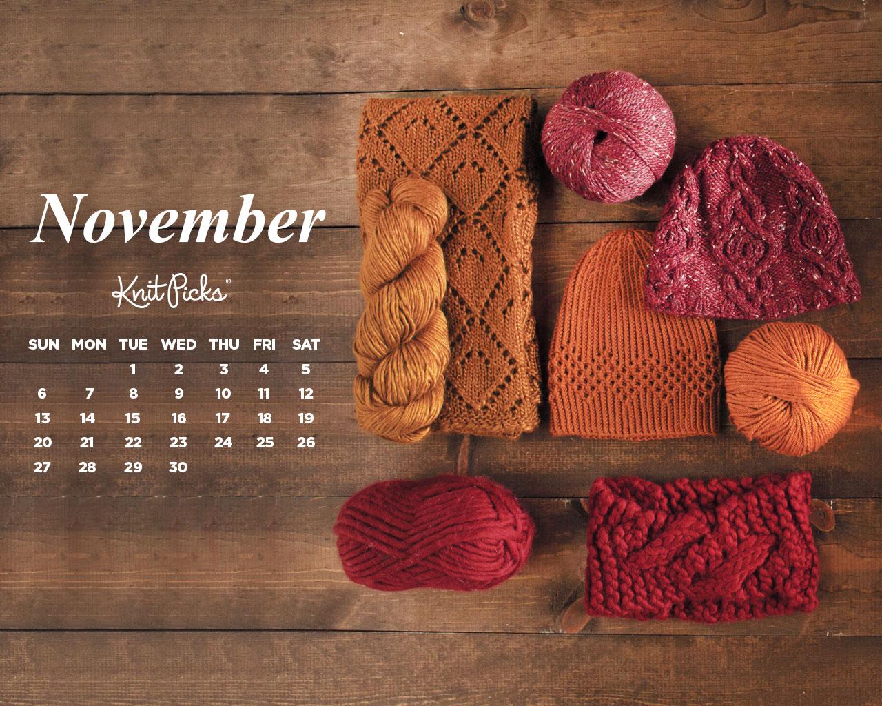 Christian Wallpaper Fall Free Downloadable Calendar For November 2016 From