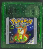 Fake Pokemon Games