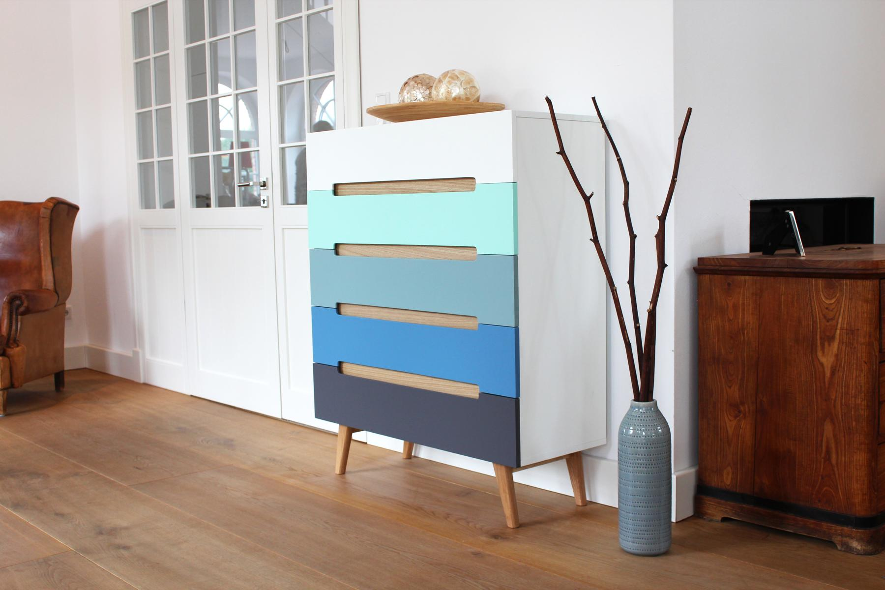 Cagusto Kommode Bunt Moderne Kommoden Highboards Sideboards Und Lowboards Cagusto My Home My Style