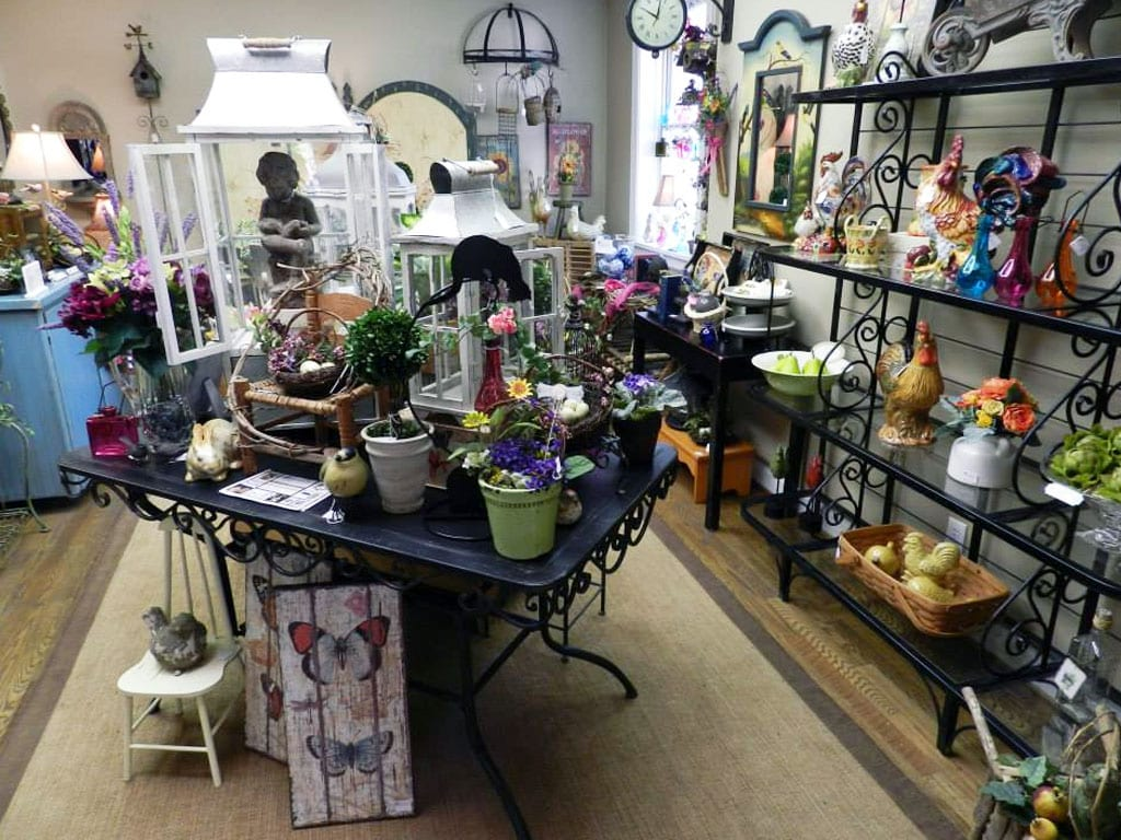 Elizabeth's Home & Garden Shop