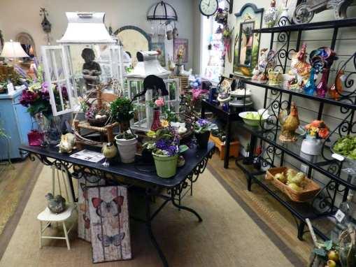Elizabeth's Home & Garden Shop