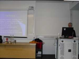 School of Health and Social Care Seminar Series 2010/11 Jo Gilmartin (University of Leeds): A critical  review of the impact of reconstructive surgery following massive weight loss on patient QoL: a pilot study plan