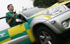 New book chapter from CaHRU on equality and diversity in prehospital ambulance care