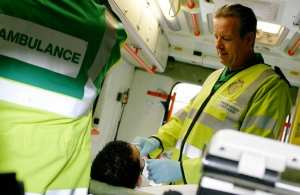 Article on patient experiences of ambulance care published in Ambulance Today