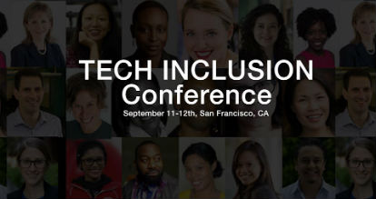 Tech Inclusion Conference featured image 414 by 219