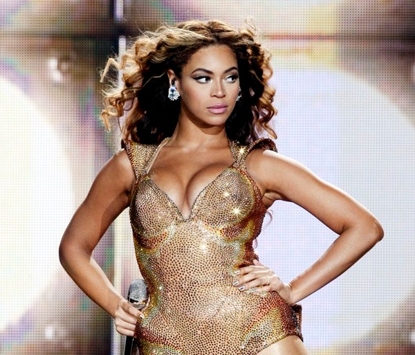 Beyonce concert featured image